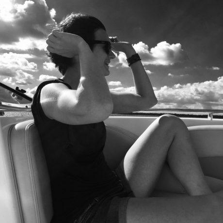 Rachel_boat